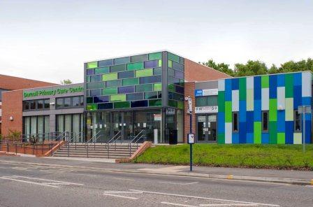 Darnall Primary Care Centre