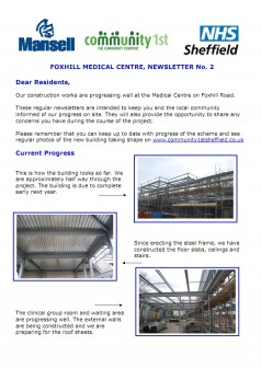 Foxhill Newsletter no. 2 May 2012_001