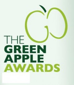 FOR 2013 undated apple awards logo